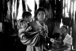 Guatemalan kids